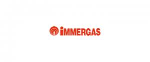 İmmergas Logo