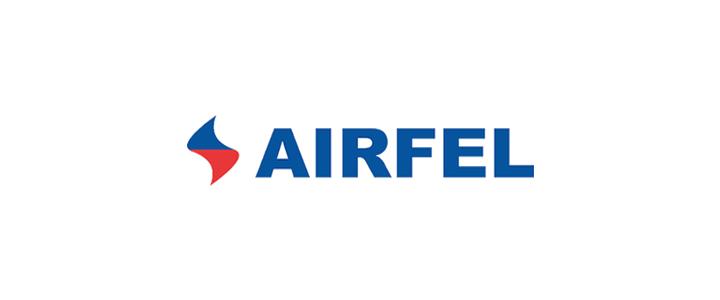 Airfel Logo