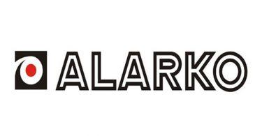 Alarko Logo