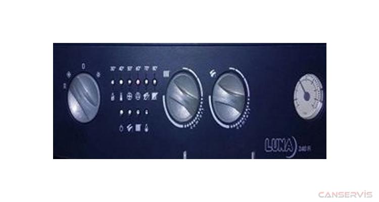 Baymak Baxi Luna 240 Fi Arıza Kodları