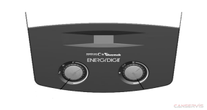 Baymak Brötje Energy Digit 240 Fi Arıza Kodları