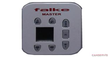 Baymak Falke Master Arıza Kodları