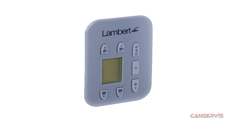 Lambert LPYi Arıza Kodları