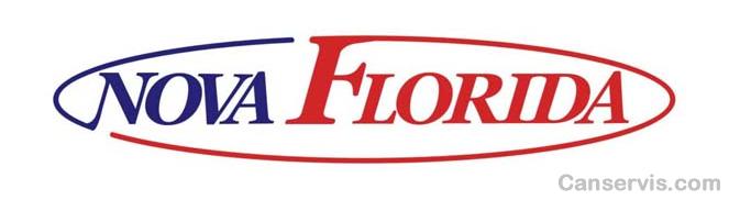 Nova Florida Logo