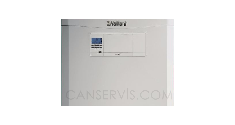 Vaillant ecoVİT Ön Panel