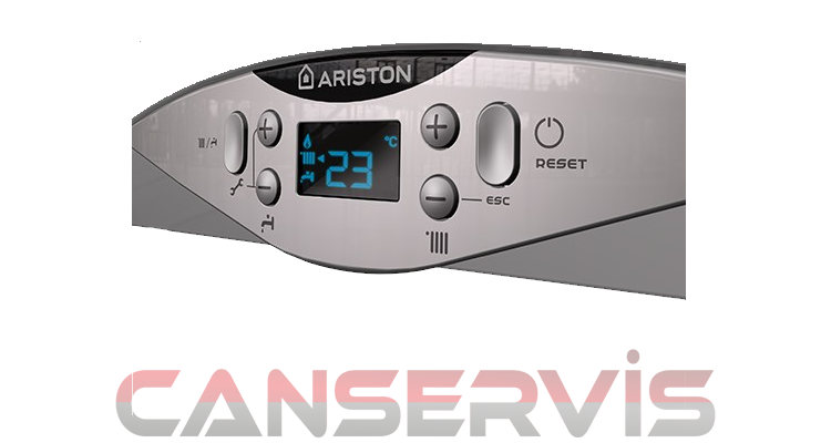 Ariston Cares Premium 24 Arıza Kodları