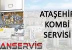 Ataşehir Kombi Servisi