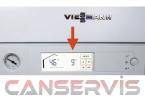 Viessmann Vitodens 100 Arıza Kodları