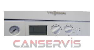 Viessmann Vitopend 111 Arıza Kodları
