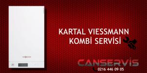 Kartal Viessmann Kombi Servisi