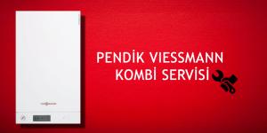 Pendik Viessmann Kombi Servisi