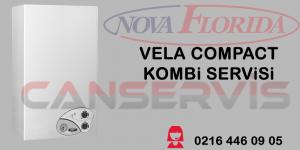 Nova Florida Vela Compact Kombi Servisi