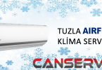 Tuzla Airfel Klima Servisi