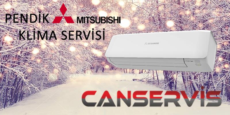 Pendik Mitsubishi Klima Servisi