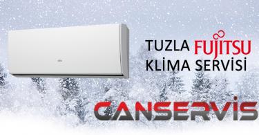 Tuzla Fujitsu Klima Servisi