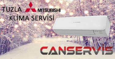 Tuzla Mitsubishi Klima Servisi