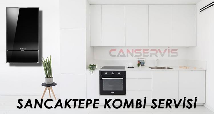 Sancaktepe Kombi Servisi