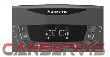 Ariston Clas X Arıza Kodları