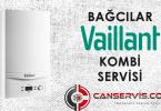Bağcılar Vaillant Kombi Servisi