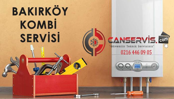 Bakırköy Kombi Servisi