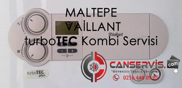 Maltepe turboTEC Kombi Servisi