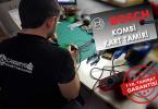 Darıca Bosch Kombi Kart Tamiri