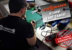 Darıca Viessmann Kombi Kart Tamiri