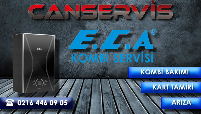 ECA Kombi Servisi