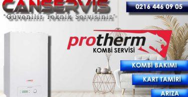 Protherm Kombi Servisi